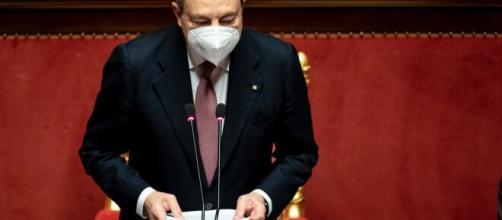 Il discorso integrale di Mario Draghi in Senato — +Europa - piueuropa.eu