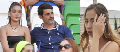 Julia Janeiro ve crecer su popularidad ante las comparaciones con su hermana Andrea