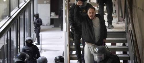 La condena nueva para Pablo Hasel puede recurrida por el Tribunal