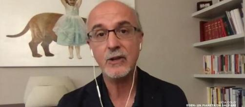 L'assessore alla Sanità della regione Puglia, Pierluigi Lopalco.