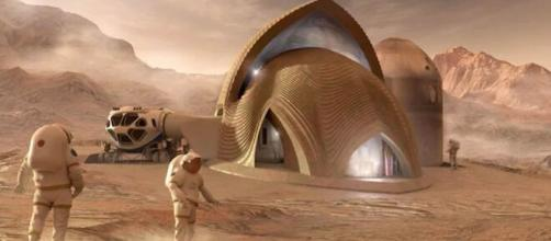 Los asentamientos de humanos en Marte ya no parecen tan irreales