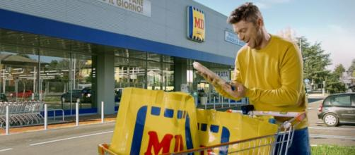 Md Supermercati effettua assunzioni in tutta Italia.
