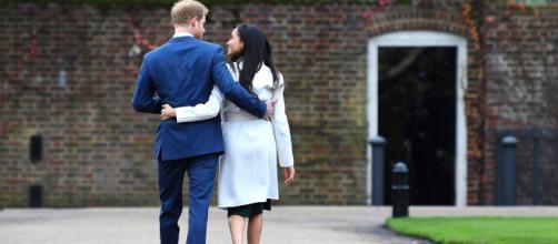 Meghan y Harry hablarán de su salida de la familia real