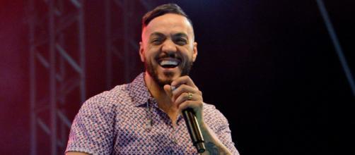 Polícia prende cantor Belo no Rio por show não autorizado. (Arquivo Blasting News)