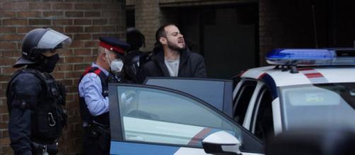 Previamente en 2014 y 2018, el rapero Pablo Hasél había sido condenado por varios delitos