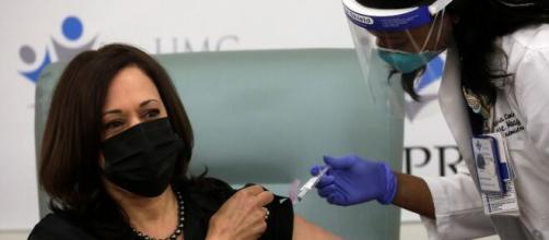 Se amplía el abanico de edad para recibir la vacuna contra la COVID-19