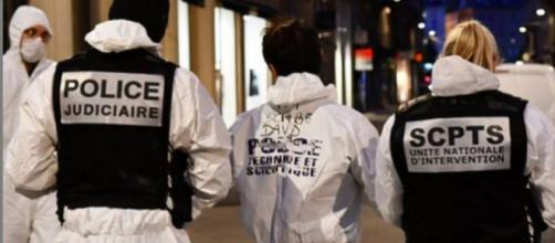 Un fait divers sordide dans le Pas de Calais - ©capture d'écran Instagram Police Nationale