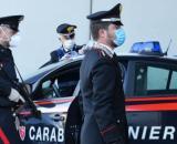 L'operazione antidroga in Sardegna è stata messa a segno dai carabinieri.
