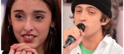 Amici 20, amori in crisi: Giulia e Sangiovanni si allontanano, lei è gelosa di Enula.