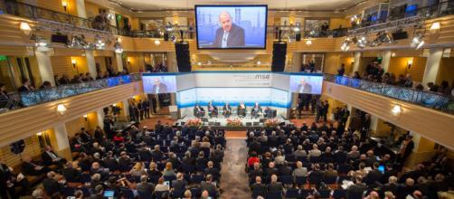 Conferencia de Seguridad de Munich es por primera vez en línea