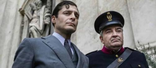 Il commissario Ricciardi, trama 5^ puntata: Luigi Alfredo alle prese con un nuovo delitto