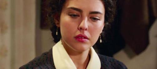 Il Paradiso delle Signore, trama 3 marzo: Maria cambia look spiazzando Rocco.
