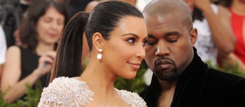 Kim Kardashian y Kanye West incian trámites de divorcio