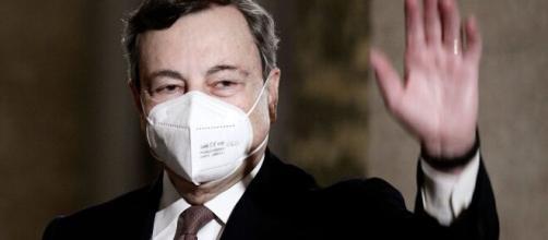 Pensioni anticipate Draghi: ipotesi uscita a 63-64 anni con ricalcolo contributi ante-1996.