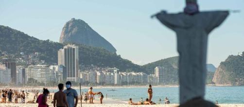 Variante britânica do coronavírus foi identificada no Rio de Janeiro e na Bahia. (Arquivo Blasting News)
