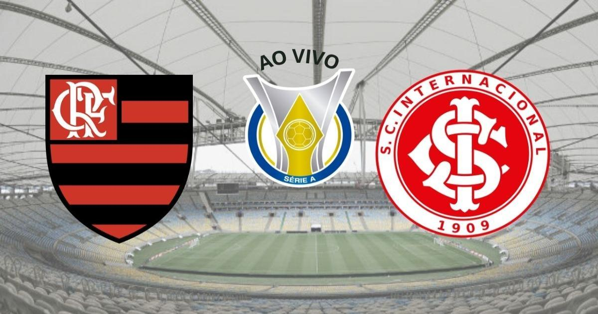 Flamengo X Internacional Transmissao Ao Vivo Na Tv Globo As 16h Neste Domingo 21
