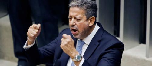 Deputado Arthur Lira é o novo presidente da Câmara dos Deputados. (Arquivo Blating News)