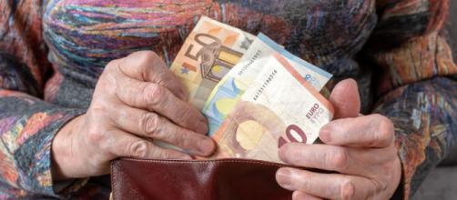 El ocultamiento de la mujer fue al Seguro Social y la entidad financiera