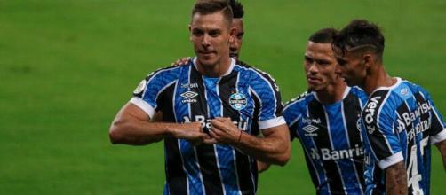 Grêmio precisa de mudanças pontuais para voltar ao caminho das vitórias. (Arquivo Blasting News)