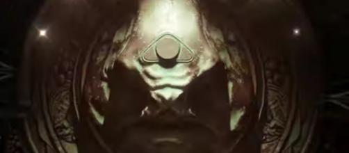 It looks like Caiatl got some daddy issues in 'Destiny 2's' Season of the Chosen. [© destinythegame/YouTube]