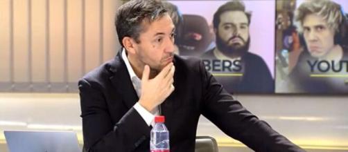 Javier Ruiz denuncia recibir amenazas de muerte
