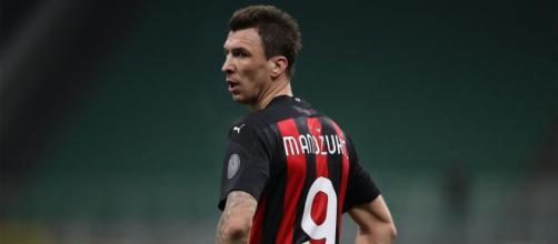 Milan, Calciomercato invernale 2021.