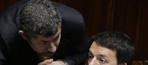 Renzi in Arabia Saudita: Scalfarotto lo difende.