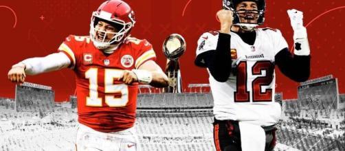 Super Bowl LV: come vedere il match in diretta tv