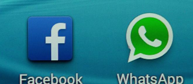 Facebook informa usuários com mensagens sobre alterações de segurança no WhatsApp