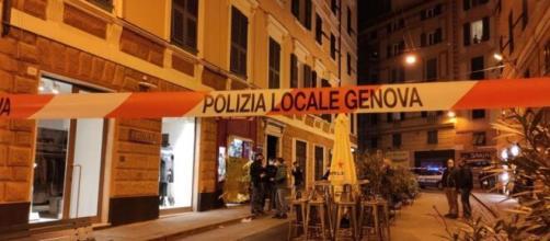 A Genova, 69enne uccisa a coltellate dall'ex compagno nel suo negozio. Fermato, l'uomo ha confessato.