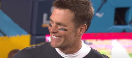 Brady clinched his 7th Super Bowl ring (Image Credit: NFL/YouTube)