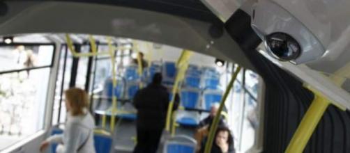 Presencia de carteristas en una línea de autobuses de Vicálvaro
