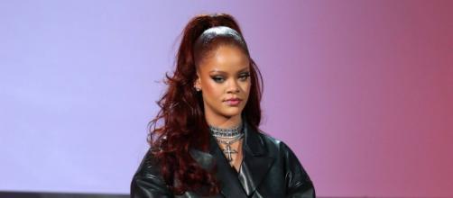 Rihanna faz 33 anos. (Arquivo Blasting News)
