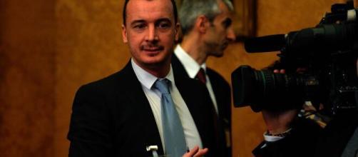 Rocco Casalino parla del compenso preso al GF
