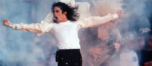 Vida de Michael Jackson pode ser retratada em filme. (Arquivo Blasting News)