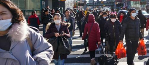 El coronavirus en Nueva York sigue afectando a la población y ahora con nuevas variantes.