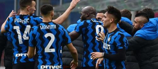 Milan-Inter 0-3: la Lu-La fa volare l'Inter a +4 sul Milan