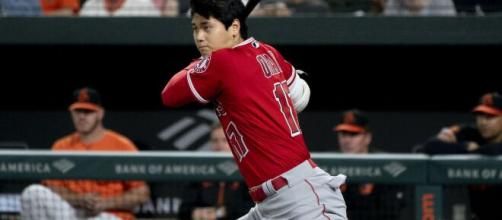 Shohei Ohtani will look to rebound from a disappointing 2020. [Image Source: Flickr | KA Sports Photos]