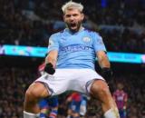 L'Inter punta gli occhi su Aguero