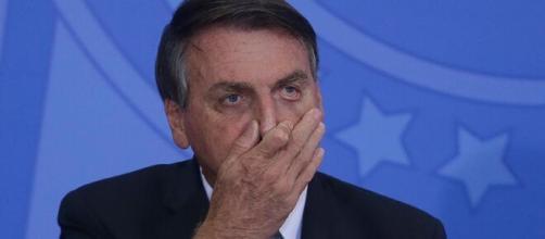 Bolsonaro critica presidente da Petrobras. (Arquivo Blasting News)