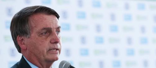 Bolsonaro recebe críticas por interferência na Petrobras. (Arquivo Blasting News)