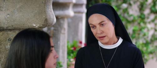 Che Dio ci aiuti 6, spoiler puntata 25 febbraio: Suor Angela sospetta sulla buona fede di Erasmo.