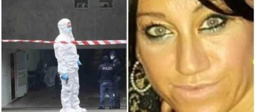 Delitto di Ilenia Fabbri: il killer indossava jeans e un giubbotto.