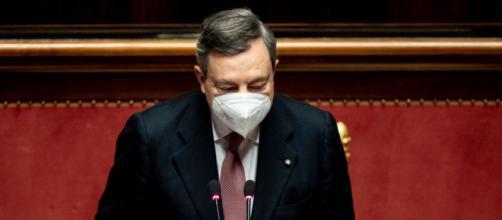 Draghi ha parlato al Paese e al Parlamento, nel suo discorso anche l'ipotesi di una riforma fiscale.