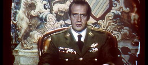 El discurso televisado del rey Juan Carlos I, es considerado como la estocada final al alzamiento del 23F