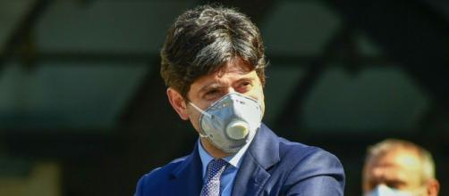 Emergenza coronavirus: il ministro Speranza invita alla prudenza.