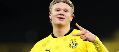Erling Haaland at Borussia Dortmund: The making of football's next ... - skysports.com