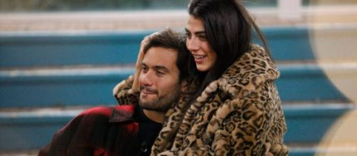 GF Vip 5, Pretelli su Salemi : 'Questa mancanza mi fa capire di essere innamorato'.