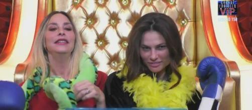 GF Vip, Mello lancia un appello per salvare Stefania: 'Meriti la finale'.
