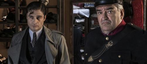 Il Commissario Ricciardi: le anticipazioni della sesta e ultima puntata.